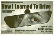 How I Learned To Drive's Poster
