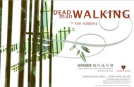 Dead Man Walking's Poster