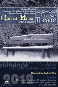 Almost, Maine's Poster