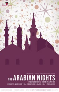 The Arabian Nights's Poster