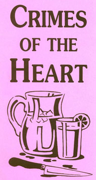 Crimes of the Heart's Poster