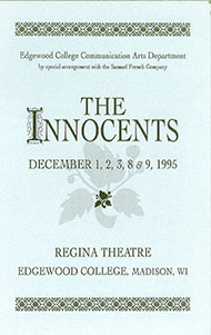 The Innocents's Poster