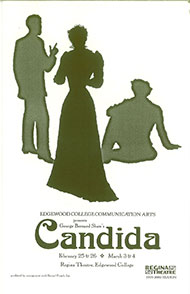 Candida's Poster