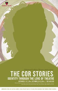 The Cor Stories's Poster